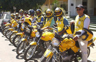 Lei que beneficia mototaxistas já está em vigor