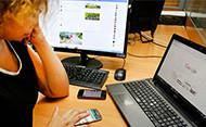 PL propõe campanha de conscientização sobre dependência a aparelhos conectados à internet