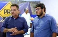 Botelho intervém e Sinfra garante recuperação de rodovias