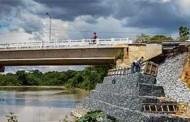 Ponte Benedito Figueiredo será liberada para tráfego de veículos leves