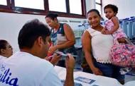 Governo entrega mais de 200 cartões na região Araguaia