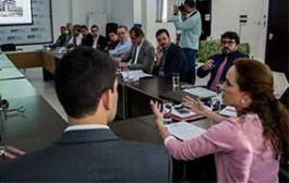 Obras do novo hospital Júlio Müller são discutidas em mesa de negociação