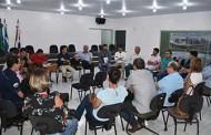 Reunião do Consórcio Intermunicipal de Saúde discutiu situação do Hospital de Barra do Bugres.