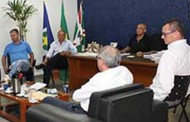 Destino de lixo preocupa prefeito Raimundo Nonato e empresários da região