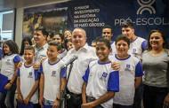 Rondonópolis terá unidade da Escola Militar Tiradentes