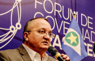 Taques assume consórcio com foco no fortalecimento da economia