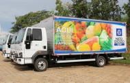 Governo realiza maior entrega da história de equipamentos para produtores familiares