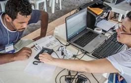 Caravana de Cuiabá amplia os serviços de cidadania