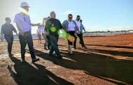 Governo cria escola militar em Lucas do Rio Verde