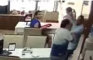 Mulher que participou de assalto a joalheria é presa em Cuiabá