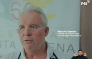 Na TV, filantrópicos agradecem ajuda de Pedro Taques para hospitais