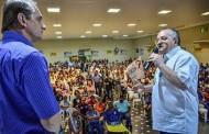 """""""Crescimento de Taques em Cuiabá anima a militância"""", destaca Wilson Santos"""