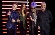 Final 'The Voice Brasil': relembre momentos dos técnicos
