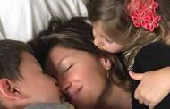 """Gisele Bündchen sobre maternidade: """"Foi como se uma parte de mim morresse"""""""