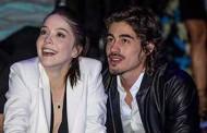 Bia Arantes se emociona com declaração do namorado Vinicius Redd