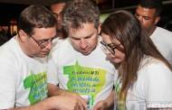 Com apoio de prefeitos, Mauro ganha em Cuiabá e em outros 127 municípios de MT