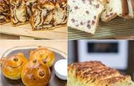 Dia Mundial do Pão: 25 receitas para celebrar a data com estilo
