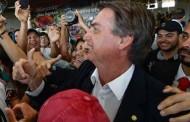 Apoiadores de Bolsonaro programam ato contra o PT para domingo em Cuiabá