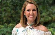 Renata Capucci comenta formação da sua família: 'O sonho era mais forte que a tristeza'
