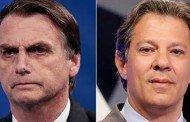 Para aliados de Bolsonaro, PT aposta em 'terceiro turno'