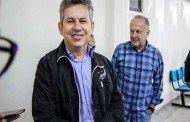 Mauro terá a ajuda de vice e de antigos aliados para processo de transição