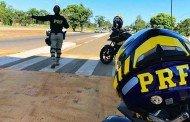 PRF faz operação para combater crimes eleitorais no 2º turno em MT