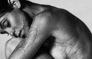 Modelo que teve corpo queimado em tragédia familiar é capa de livro que desnuda personalidades