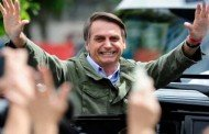 Em Mato Grosso, Bolsonaro recebe 66,48% dos votos; Haddad 33,52%