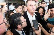 Bolsonaro amplia 104 mil votos em MT e vence nas 10 maiores cidades do Estado