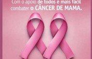 A cada 100 laudos positivos de câncer de mama 1 homem é atingido