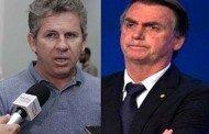 Mauro e governadores eleitos se reúnem com Bolsonaro nesta quarta em Brasília