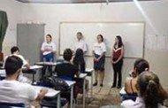 Nova Olímpia: Assistência Social, Educação e Senac oferecem cursos gratuitos para população