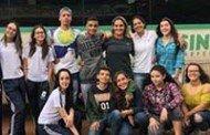 Sinop: Atletas de Sinop embarcam para Jogos Escolares da Juventude no RN