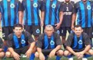 BARRA DO BUGRES: Começou neste fim de semana, o Campeonato de Futebol Amador Adulto em Barra do Bugres