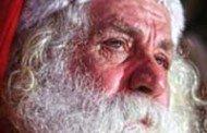 Papai Noel pantaneiro chega ao 3 Américas