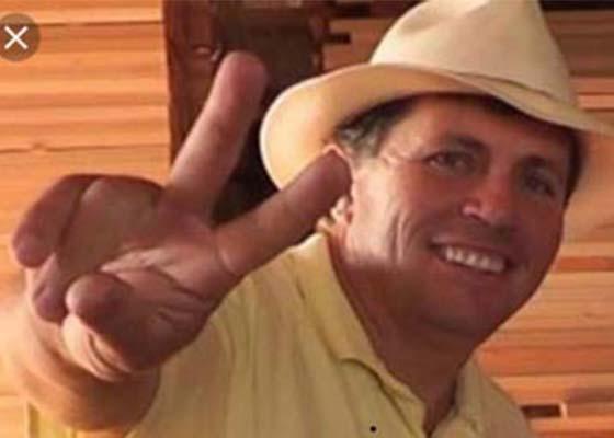 Ex-prefeito em MT morre soterrado após desmoronamento de garimpo