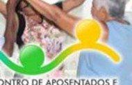 Cáceres: PreviCáceres realiza 2º Encontro de Aposentados e Pensionistas