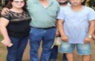 Barra do Bugres: Raimundo Nonato visita assentamento João e Maria e moradores do Currupira