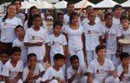 Mestrando Paraná agradece a parceiros e avalia positivamente 10º Encontro Nacional de Capoeira