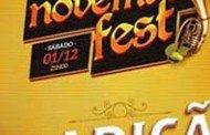 2º November Fest acontece neste sábado no CTG Aliança da Serra