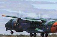 Avião com 2 tripulantes desaparece no Pantanal em MT e Ciopaer inicia buscas