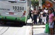 Cuiabá: Semob reforça orientação sobre embarque e desembarque na região da Ipiranga