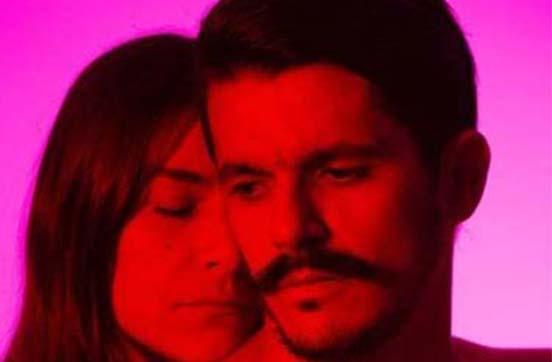 Priscila Fantin posa com o namorado em clima de intimidade: 'Somos o olho do outro'