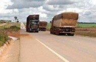Custo do transporte é o principal entrave às exportações e presidente da Fiemt critica tarifas