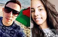 Sapezal: Casal de namorados morre após carro sair da pista e bater em árvores e poste