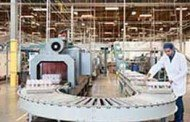 Setor industrial recua em Mato Grosso