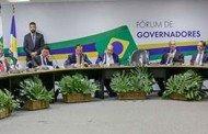 Governadores eleitos se reúnem com Moro e Toffoli para tratar de segurança pública