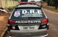Operação prende bando que movimentou 1,5 tonelada de maconha em Cuiabá