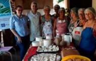 Pequenas produtoras rurais participam do Curso de Derivados do Leite