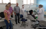 Tangará: Unidade de Saúde do Morada do Sol ganha consultório odontológico